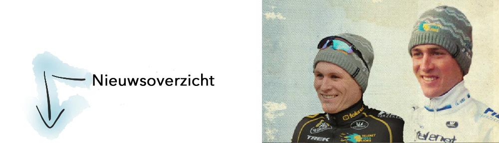 Toon en Thijs Aerts